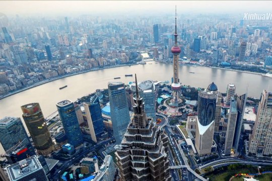 Mencicipi kuliner nusantara di negeri China