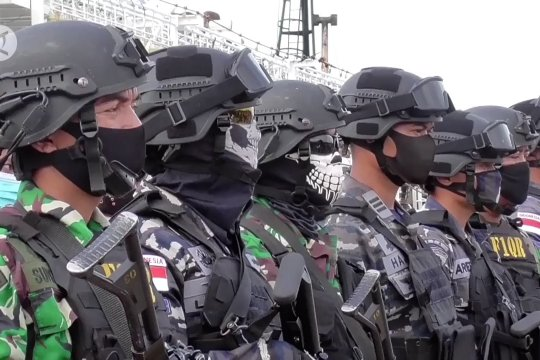 PBB sahkan resolusi untuk lindungi pelaut atas gagasan Indonesia