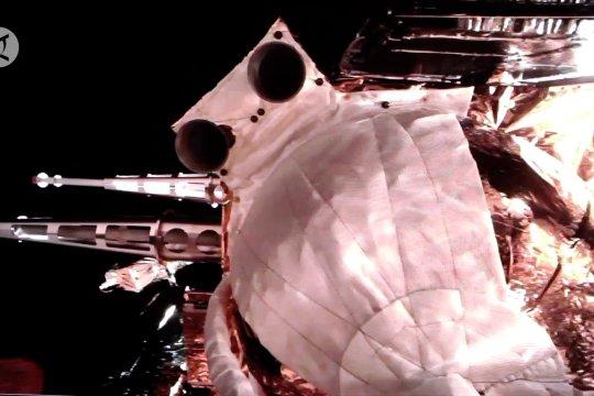 Wahana antariksa China lepas landas dari Bulan dengan membawa sampel