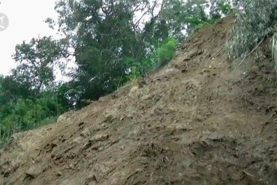 BPBD Temanggung waspadai terjadinya longsor di musim hujan