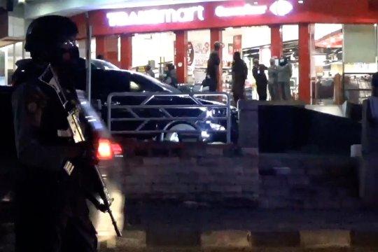 Cegah aksi teror, pengamanan Natal di Poso dan Sigi diperkuat