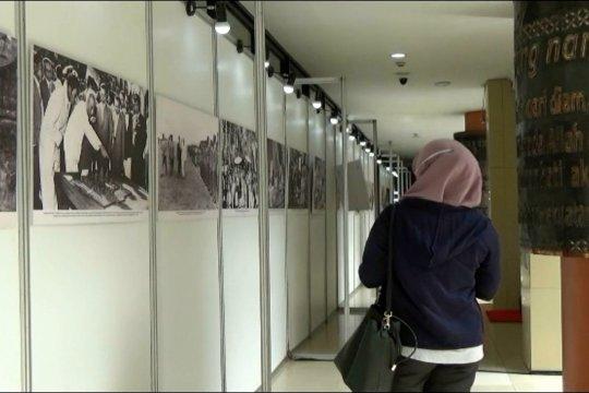 65 tahun hubungan bilateral Indonesia-Vietnam dalam pameran foto