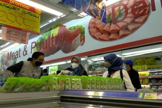 BBPOMYogyakartapantau pangan tidak layak konsumsimenjelang Nataru