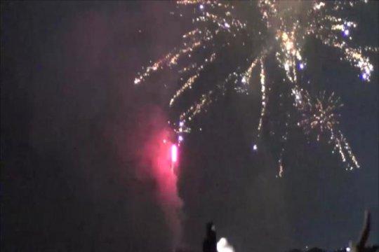 Bali berlakukan jam malam dan larang perayaan tahun baru