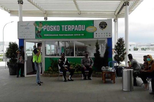 Bandara Ahmad Yani fasilitasi pemeriksaan tes cepat antigen