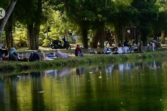 Jelang liburan, Pemprov Riau perketat prokes di tempat wisata