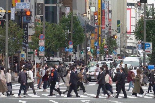 Jepang loloskan UU gratiskan vaksin COVID-19 bagi 145 juta warganya