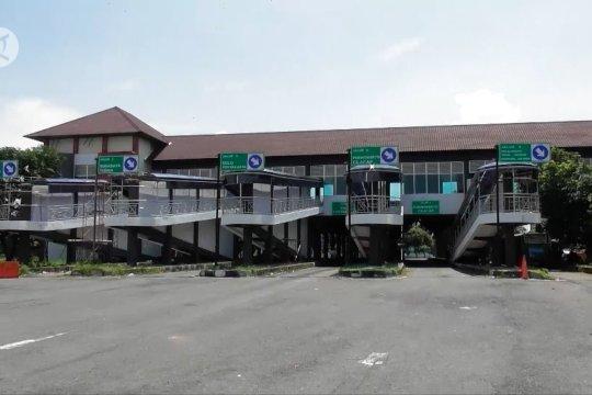 Kemenhub revitalisasi tiga terminal tipe A di Jateng