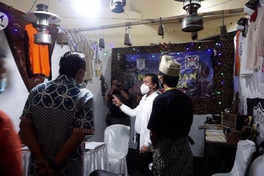 Pemkab Batang gelar pameran virtual UMKM