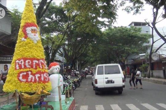 Pemkot Ambon batasi kegiatan perayaan Natal di luar rumah ibadah