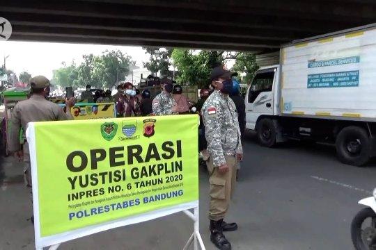 Pemkot Bandung akan evaluasi sektor ekonomi yang direlaksasi