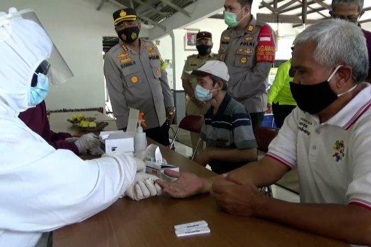 Polisi dan Pemkot Tangerang kawal Kampung tangguh COVID-19