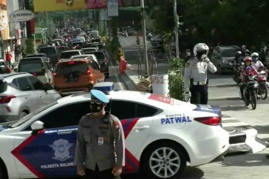 Polri & TNI antisipasi terorisme & radikalisme di Kota Malang