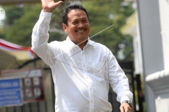 Profil Menteri Kelautan dan Perikanan, Sakti Wahyu Trenggono
