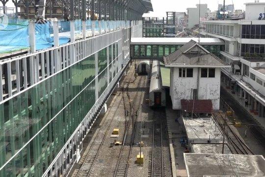 PT KIM dan PT KAI Sumut siap realisasikan proyek jalur kereta industri