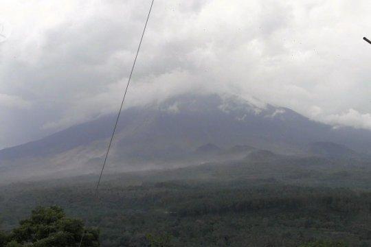 PVMBG terjunkan tim tanggap darurat erupsi Gunung Semeru