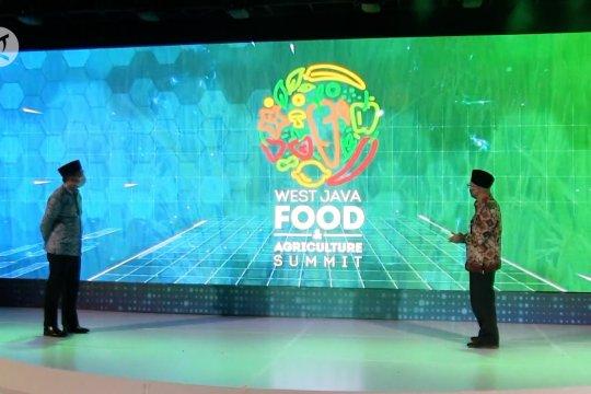 Ridwan Kamil siapkan petani milenial di awal 2021