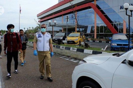 Varian baru COVID-19 terdeteksi di Kalbar sejak Agustus