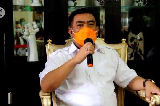 Wali Kota Cirebon sembuh dari COVID-19