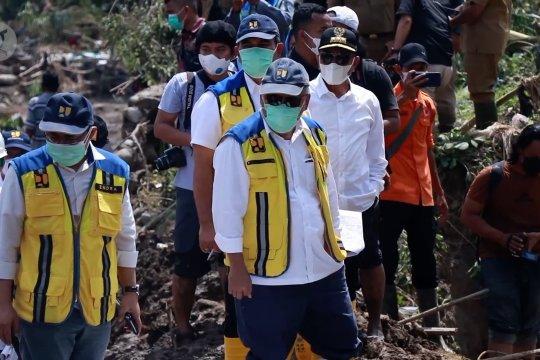 Menteri PUPR siapkan rusun untuk warga Medan di bantaran sungai