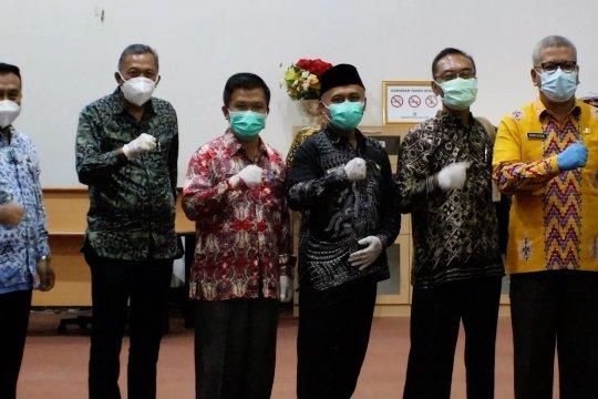 Kalbar wajibkan 14 kabupaten/kota punya laboratorium PCR