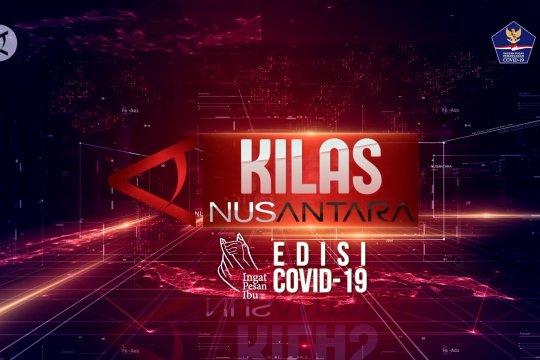 Kilas NusaAntara Edisi COVID-19