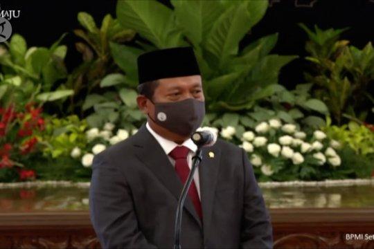 Menteri KKP siap kaji ulang kebijakan pendahulunya