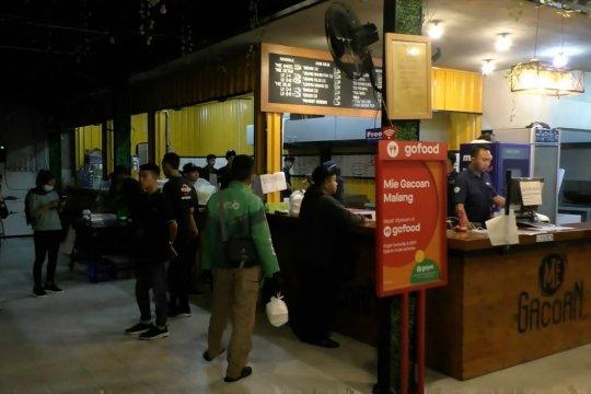 Pemkot Malang terapkan pembatasan jam malam