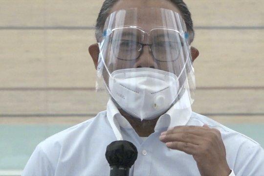 Bambang WIdjojanto: Manfaatkan bonus demografi ciptakan lingkungan antikorupsi