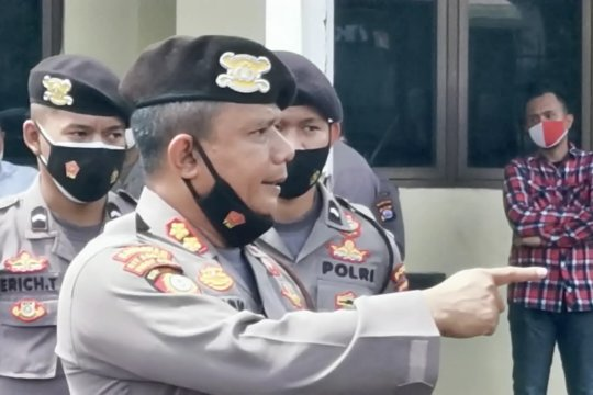 Jaga Pilkada Pandeglang, personel gabungan disebar ke setiap TPS