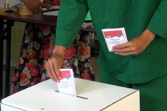 KPUD Mataram klaim angkapartisipasi pemilih meningkat pada Pilkada 2020