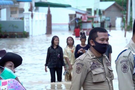 Medan dilanda banjir, 3 warga meninggal dunia
