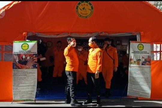 Basarnas Banten dirikan posko siaga nataru di Pelabuhan Merak