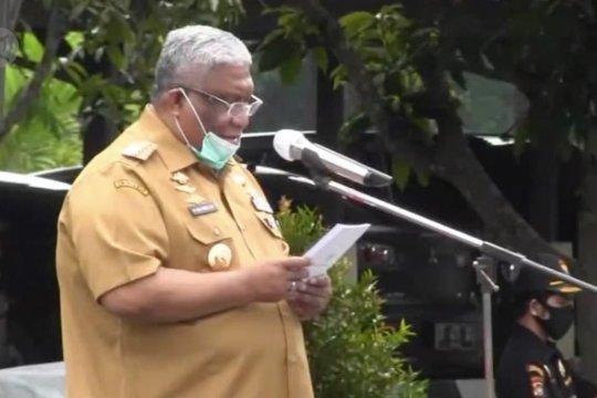 Gubernur Sultra keluarkan edaran larangan perayaan tahun baru