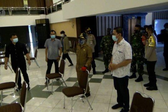 Jelang Natal, Wali Kota Malang tinjau protokol kesehatan di gereja