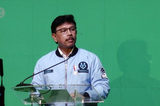 Menkominfo: Hari Nusantara momentum wujudkan akselerasi transformasi digital