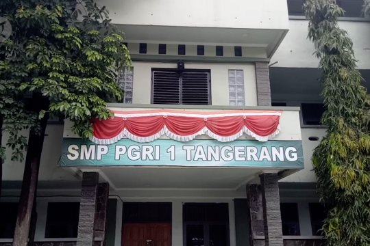 Sekolah tatap muka, Pemkot Tangerang masih pantau zona COVID-19