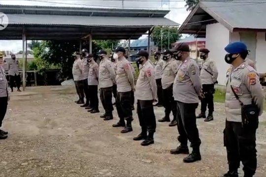 Situasi Boven Digoel Papua mulai kondusif, pasca insiden pembakaran