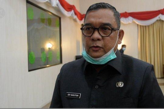 Wagub Riau ingatkan pilkada jangan timbulkan klaster baru