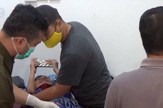 BAZNAS Kota Padang gelarkhitanan massal gratis bagi 2000 anak
