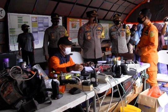 Status tanggap darurat erupsi Gunung Semeru diperpanjang 7 hari