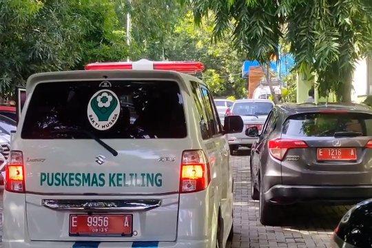 22 puskesmas Kota Cirebon siap terima vaksin COVID-19
