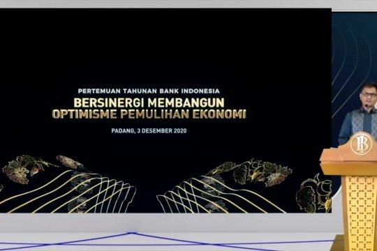 BI sebut penerapan AKB bantu pemulihan ekonomi Sumbar