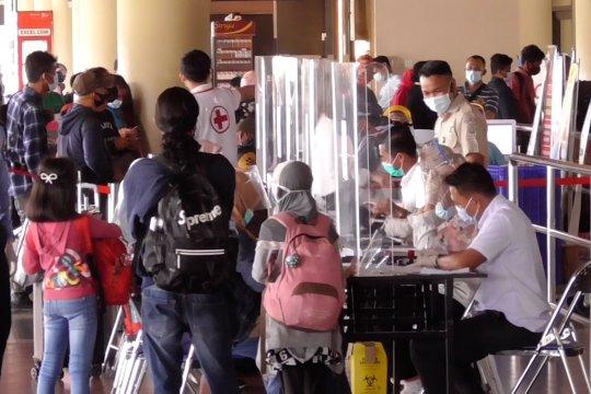 Hang Nadim Batam fasilitasi layanan tes cepat antigen