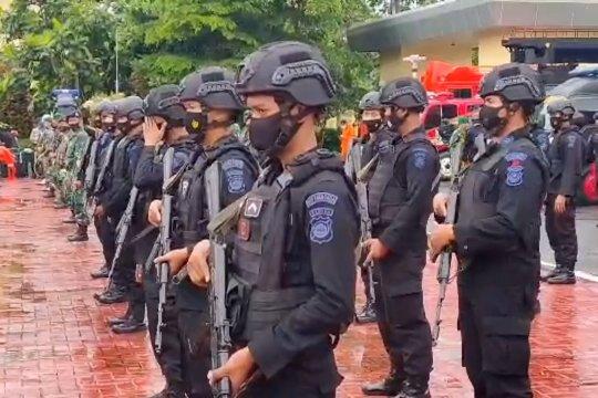 Kapolda Banten ancam angkut warga jika berkerumun di malam Tahun Baru