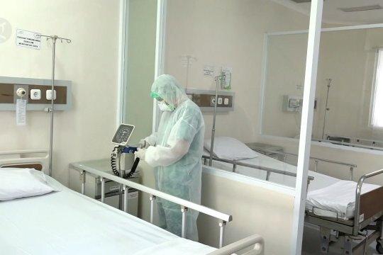 Kemenkes minta RS tambah tempat tidur untuk pasien COVID-19