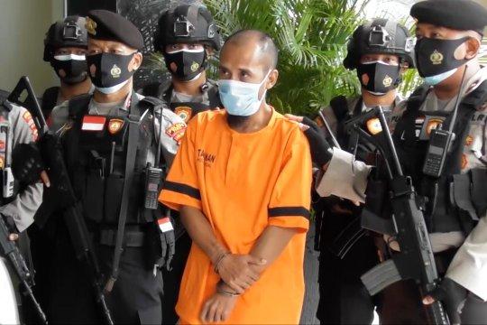 Polda Jateng tangkap pembuat dan penyebar video adzan berisi ajakan jihad