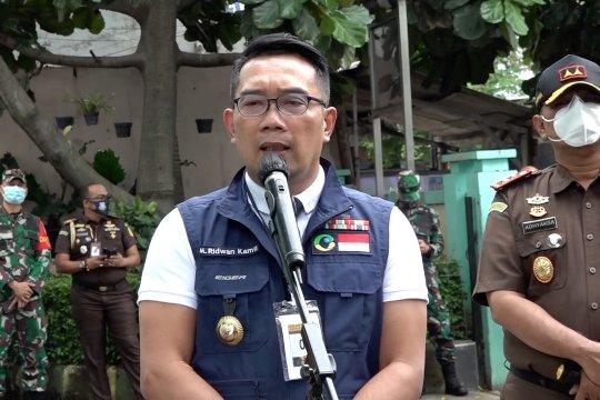 Ridwan Kamil dukung edukasi tentang manfaat vaksin ke masyarakat