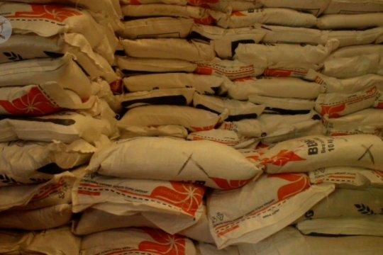 Bulog Ternate pastikan stok pangan aman selama Nataru