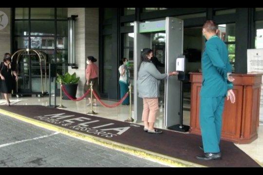 PHRI DIY tolak 390 tamu hotel tidak patuh prokes